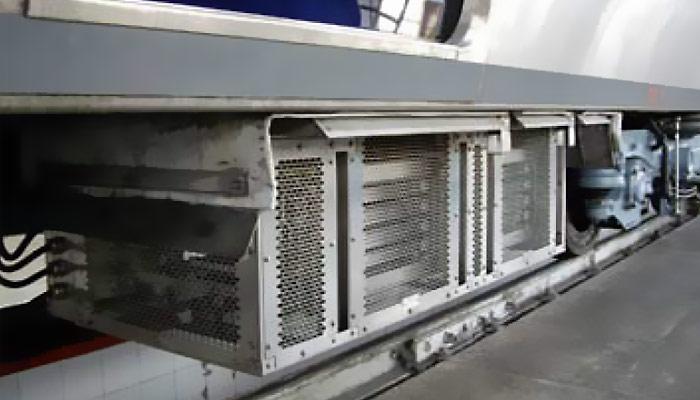Aerojel, Pekin Metrosunun Elektrik Yalitiminda Kullanildi