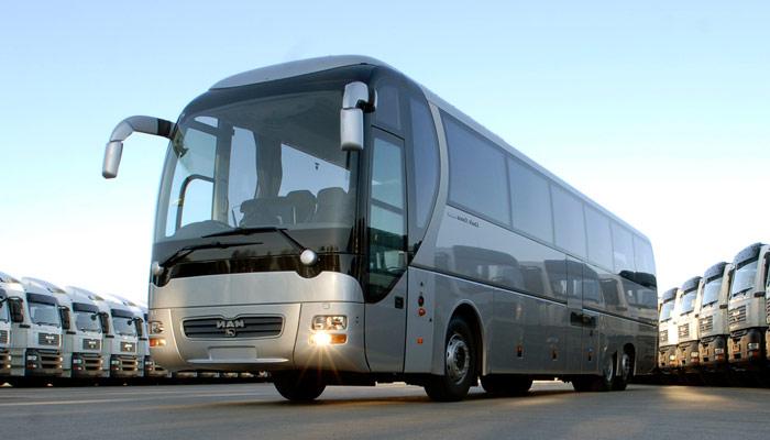 Aerojel Isi Kalkani Çok Az Bir Hacim ile Otobüs Yolcularinin Seyahat Konforunu Artirir